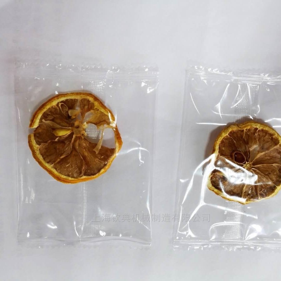 枕式副食零食沙琪玛包装机设备厂家直销