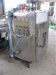 SYX-50四川烟熏辣猪耳朵全自动烟熏炉烟熏豆干机器