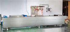 DLZ-420全自动双面拉伸膜真空包装机
