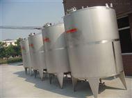 304不锈钢无菌储水罐/原水箱/纯水箱