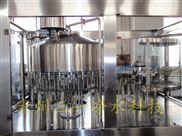 2000-3000瓶/时  全自动三合一小瓶水灌装机
