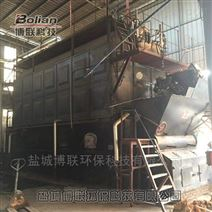 沈阳燃煤锅炉改造生物质蒸发量不降