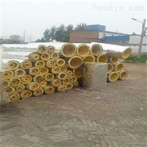 连云港玄武岩棉保温管质量合格生产