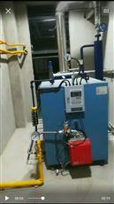 LSS0.5-0.7-Y/Q小型天然气蒸汽锅炉