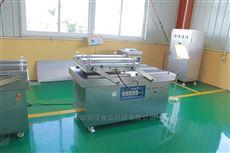 DZ-600/4S大虾真空双室包装机诸城俞洋