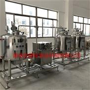 乳飲料生產線  乳酸奶加工設備  -沃達斯科