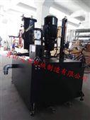 断屑高压泵YPW0029系列 机床泵浦