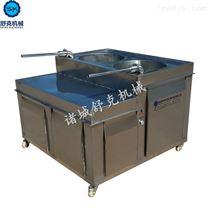 YGC-500江苏如皋香肠不锈钢液压灌肠机 厂家