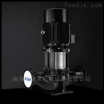 南方水泵TD100-32/2立式管道泵循环泵