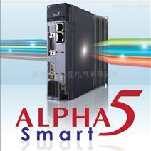富士伺服电机驱动器750W