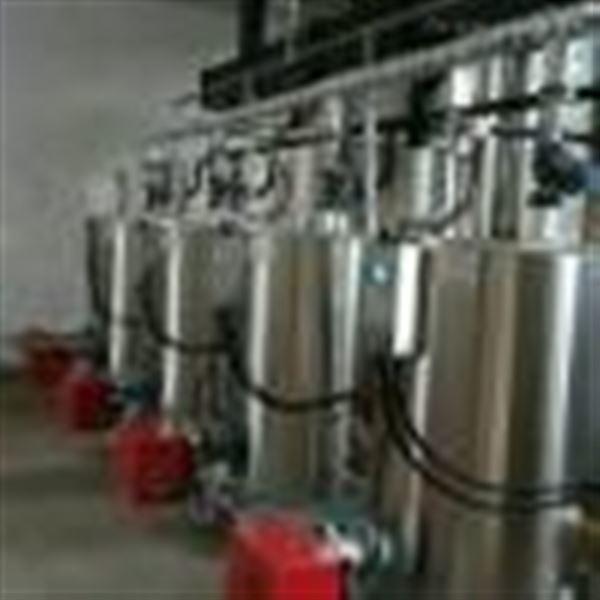 小型燃油燃气锅炉