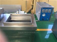 DZ600/2s诸城俞洋-酸菜下凹防水真空包装机