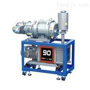 罗茨泵-旋片泵真空机组