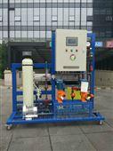 全自動智能電解水廠消毒設備次氯酸鈉發生器