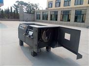 SZ350-厂家直销全自动高效牛肉粒切丁机
