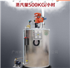 500kg旭恩全自动燃油蒸汽发生器节能环保锅炉