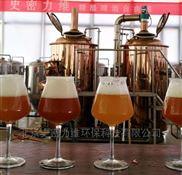 原浆啤酒设备