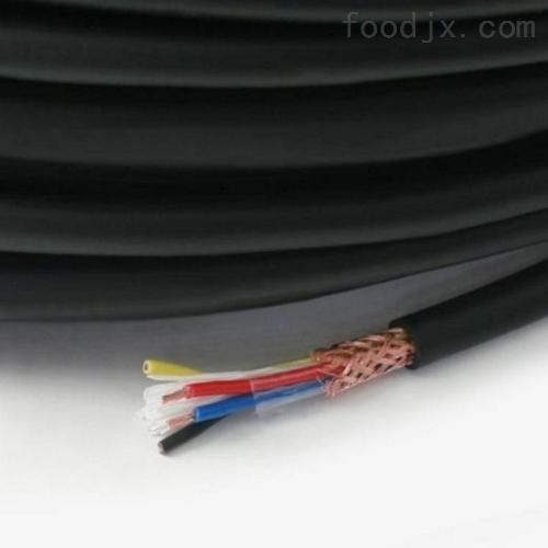 精河县耐火控制电缆ZRB-KYJVP-5*1.5