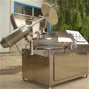全自動食堂加工肉制品斬拌機