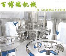 4.5L全自动不锈钢饮用水灌装机生产厂家
