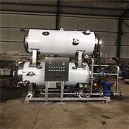 400/600-电加热全自动热水循环式杀菌锅
