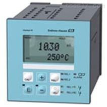 德国E+H CLM253电导率分析仪