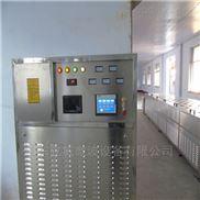 40HMV-济南宠物食品杀菌设备立威微波厂家