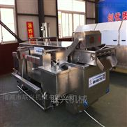 LAYZ--2500-电加热油炸锅麻花全自动油炸锅质量*