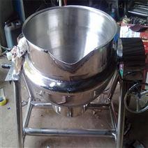 咖喱汁熬制夹层锅