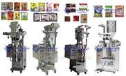 全自动糖果食品包装机械