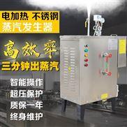 12KW电加热蒸汽发生器节能环保锅炉