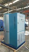 120KW不銹鋼電開水鍋爐