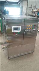 LDR0.1-0.7立式免检电蒸汽发生器