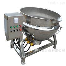 不锈钢夹层锅设备