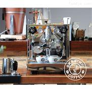 德国ECM barista单头半自动家用意式咖啡机