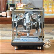 德国ECM synchronika 双锅炉半自动咖啡机