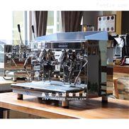 德国ECM-Barista双头电控大锅炉意式咖啡机