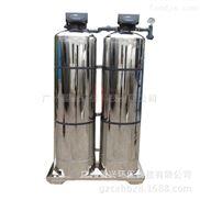 廠家直銷鍋爐軟化水裝置 全自動工業軟化水設備 去除水垢效果好