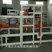 生產勻質板的設備及模箱生產工藝