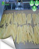 陕西腐竹微波干燥设备豆制品微波烘干机