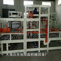 匀质保温板设备/匀质聚苯板生产设备