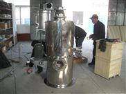 立式气流筛分机可以做成什么材质的