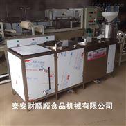 赤峰智能豆腐机厂家直销 免费技术培训