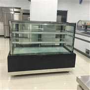日式蛋糕展示柜的尺寸是多大,日式蛋糕展示柜的价格