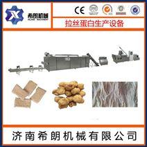 拉絲蛋白 生產設備