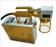 上海小型激光打標機、便攜式打碼機品牌