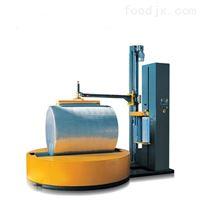 ROBO-P2100E预拉伸圆筒式包装机