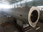 中瑞PE管单螺杆管材挤出机生产线设备