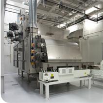 清洁型干燥机