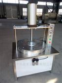 烤鸭饼压制机器